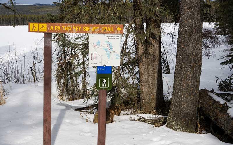 Pierre Greys Lakes