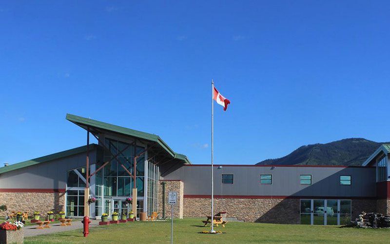 Recreation Centre