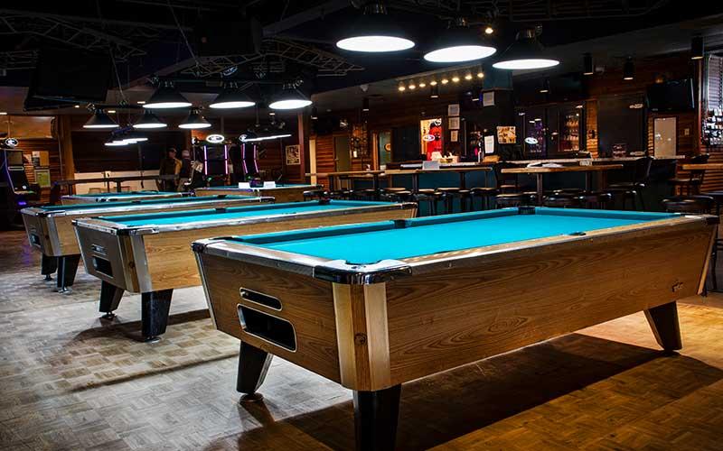 Rockys Bar Grill