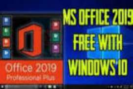 Microsoft Windows 10 Pro v1903 x64 GERMAN Activated-KBO